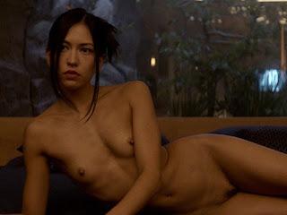 Sonoya Mizuno naked