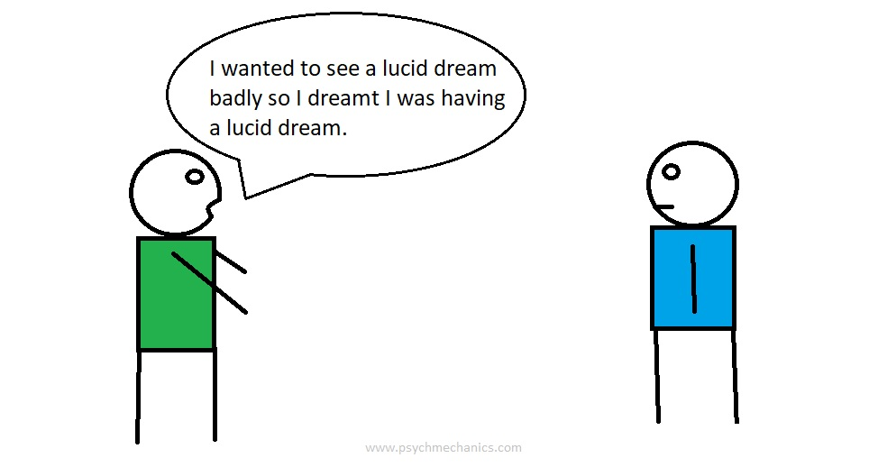 are lucid dreams bad
