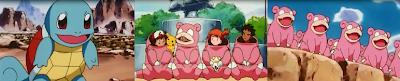 Pokémon Capítulo 26 Temporada 3 Una Sombra De Sequía