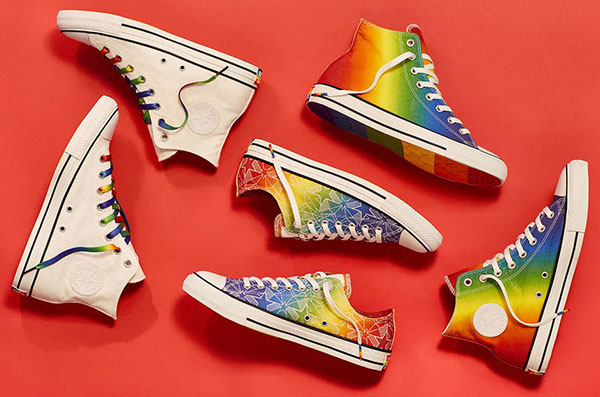 sneakers Chuck Taylor All Star Pride Converse