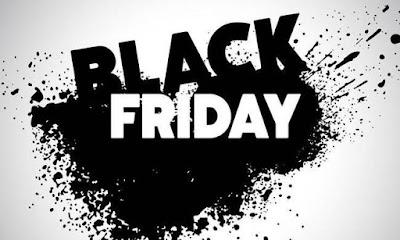 """ΕΜΠΟΡΙΚΟΣ ΣΥΛΛΟΓΟΣ ΙΩΑΝΝΙΝΩΝ- Φιέστα  """"Black Friday"""""""