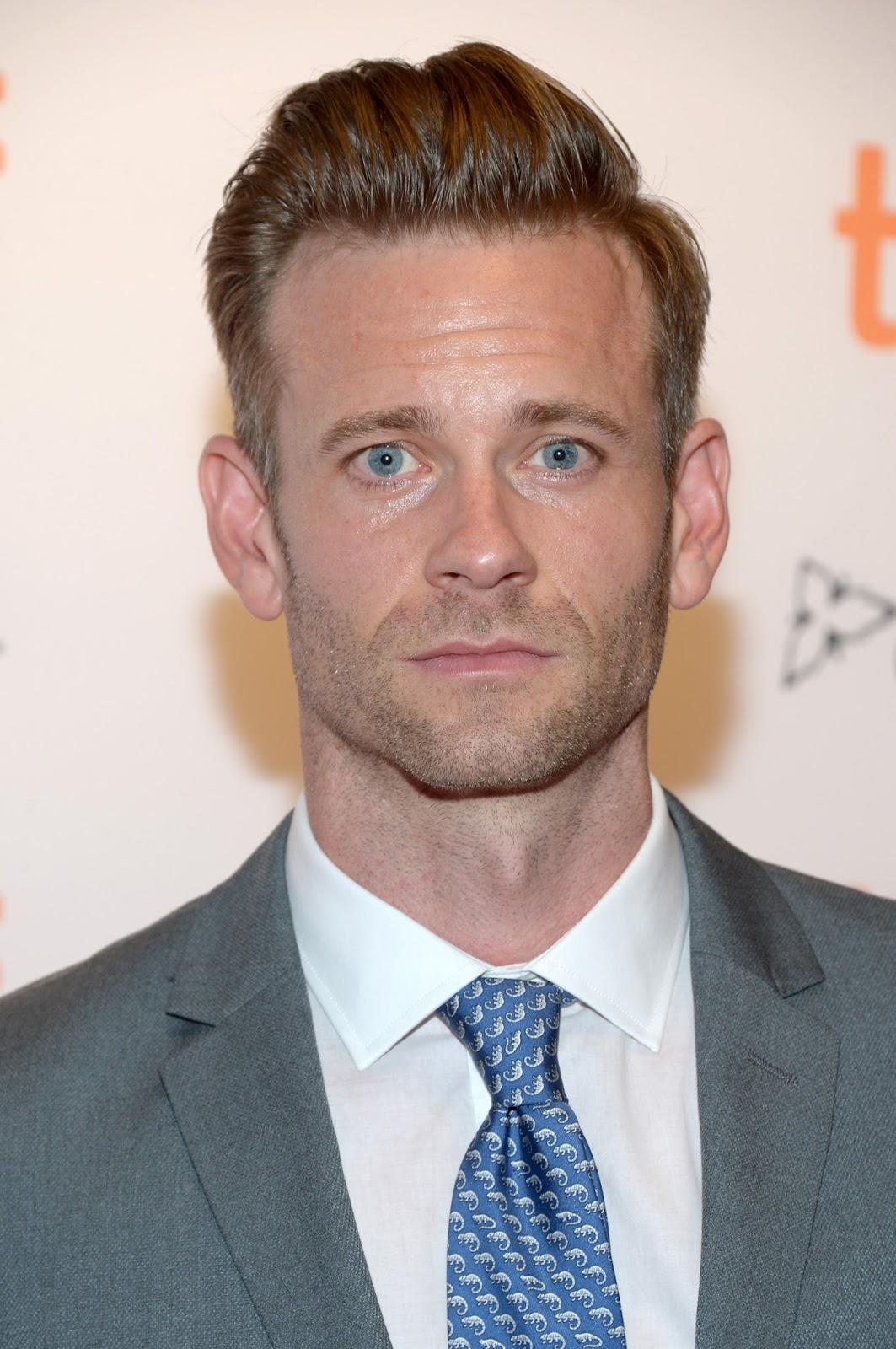 fifty shades updates hq photos eric johnson attends tiff