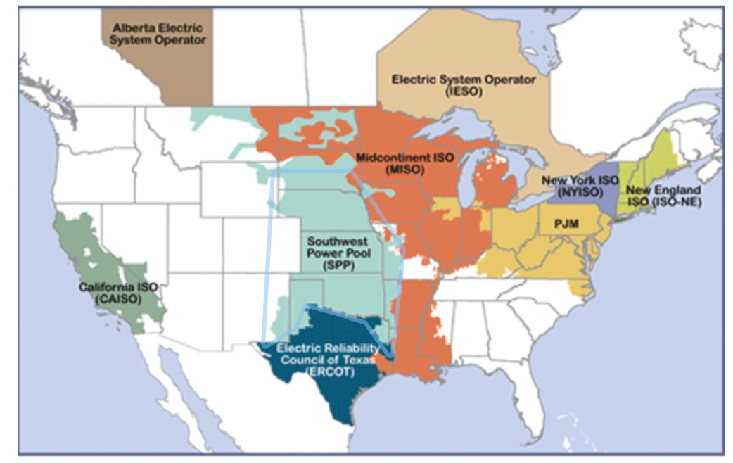 Yes Vermont Yankee Pay For Performance On The US Grid No Help - Map of nuclear plants in us 2017