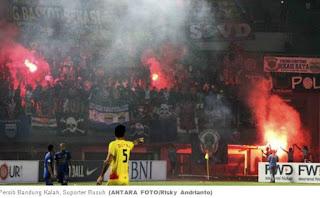 Persib Bandung dan Bhayangkara FC Kena Sanksi Komdis PSSI