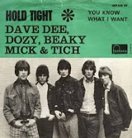 Hold Tight (Dave Dee, Dozy, Beaky, Mick and Tich)