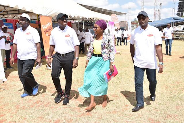 UNAIDS KUENDELEA KUSHIRIKIANA NA SERIKALI KUPAMBANA NA UKIMWI NCHINI TANZANIA