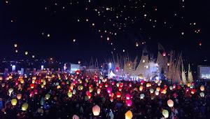 Sempatkan Waktu Buat ke Acara Dieng Culture Festival Bakal Datang Di Agustus Nanti.
