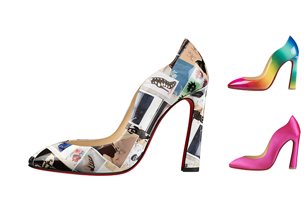 CollectionLa Passion Des Louboutin Women Fallwinter 20192020 3TuFclK1J