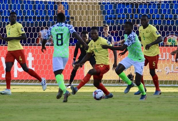 Vidéo - CAN 2019: Le Nigeria élimine le Cameroun se qualifie pour les quarts de finale