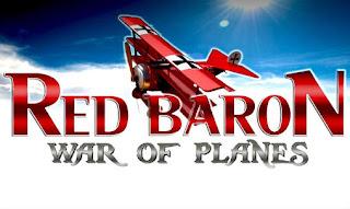 sky baron war of planes apk