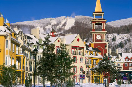 Redefining the Face Of Beauty : TOP 10 SKI RESORTS IN NEW ...