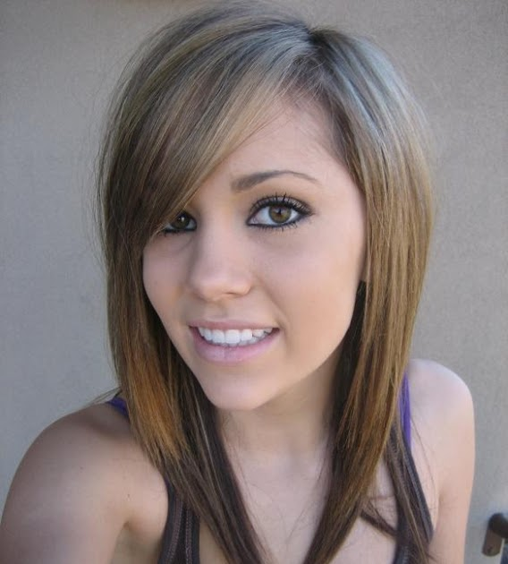 Image Result For Short Emo Girl Haircuts
