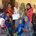 PKK Kota Surabaya Anjangsana Bumil