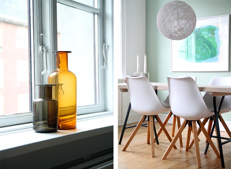 Denmark home style