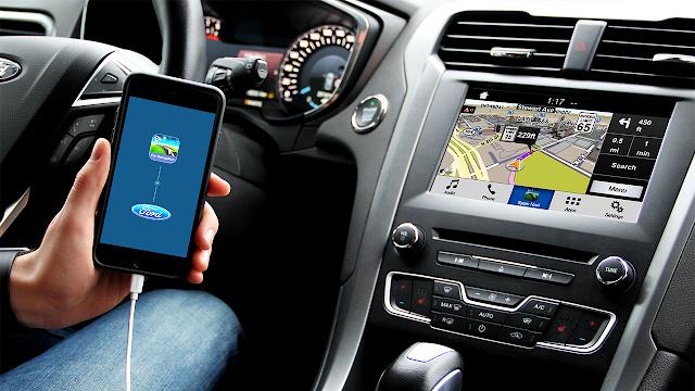 Sygic anunță funcția Driving Assistant pentru vehiculele Ford care acceptă Sync 3