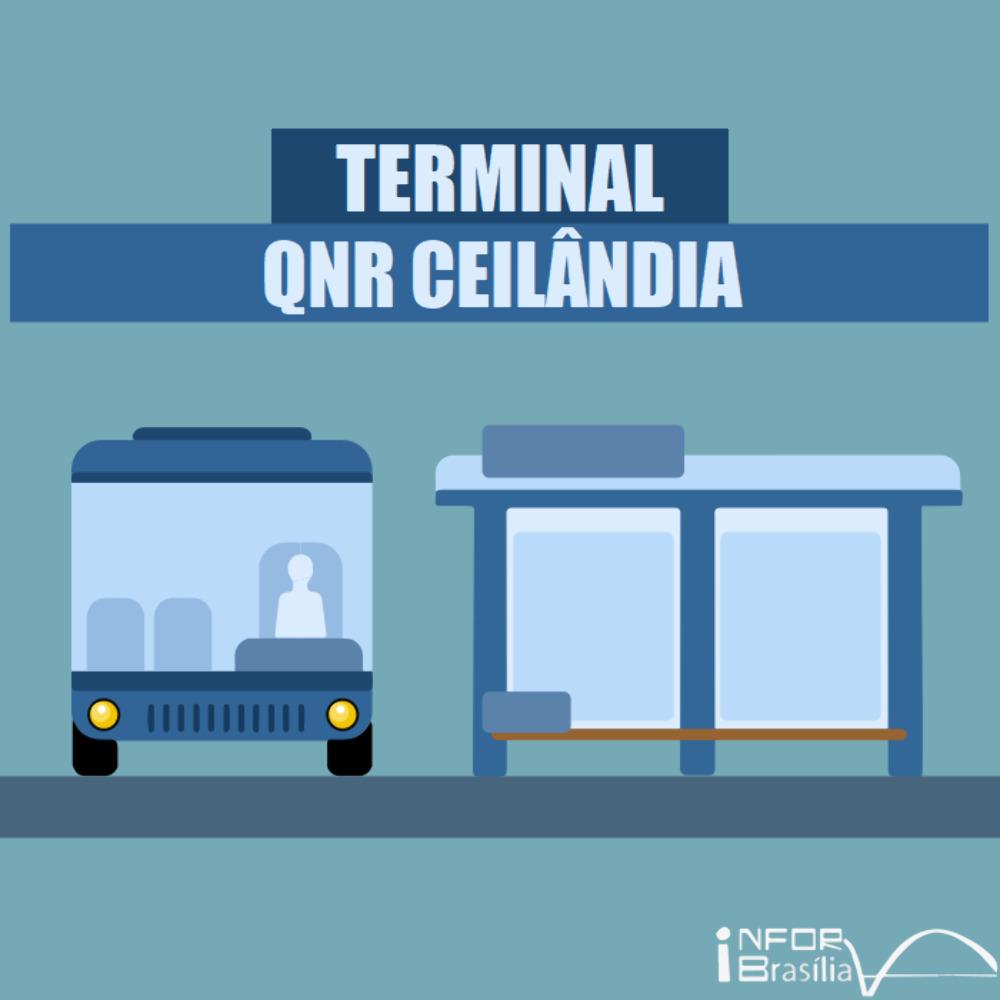 TerminalQNR CEILÂNDIA