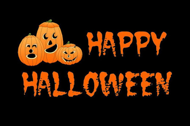 Happy Halloween 2016 Quotes Sayings Greetings  Cards Wishes