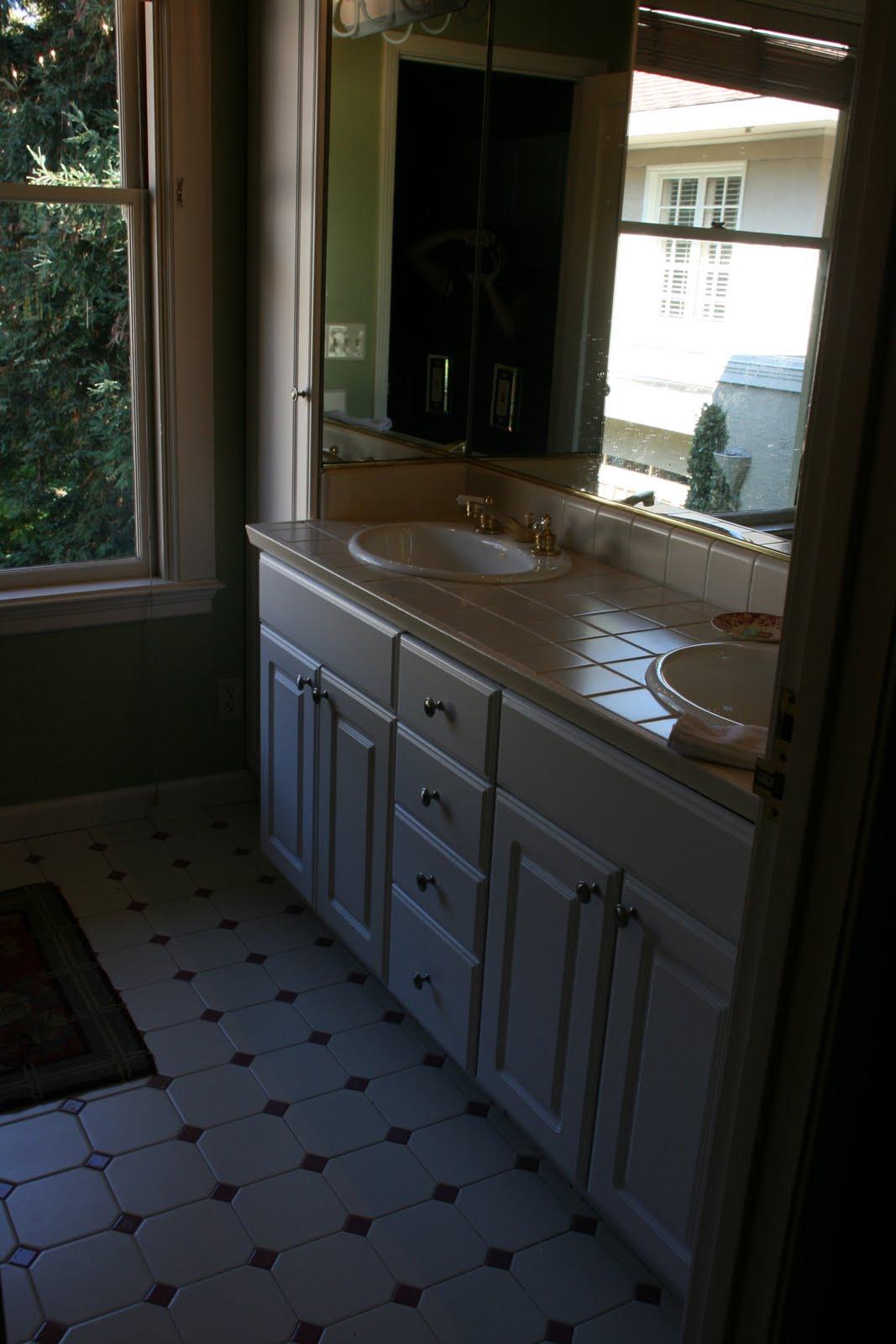 Bathroom Remodel Reveal: Vignette Design: A 30 Day Bathroom Remodel Reveal