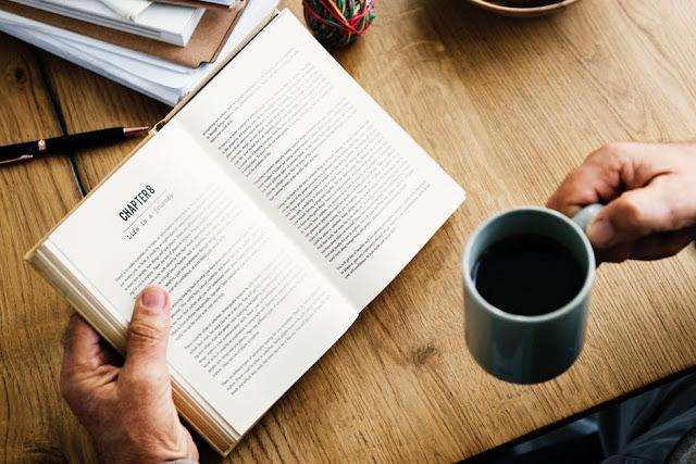 فوائد القراءة و المطالعة