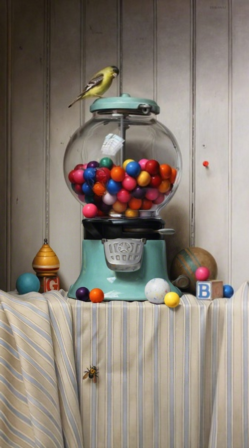 03-Tony-Curanaj-Eclectic-Mixture-of-Photo-Realistic-Paintings-www-designstack-co