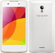 Flashing Oppo R1001 Stiker Besar Bootloop Dan Restart Sukses 100%