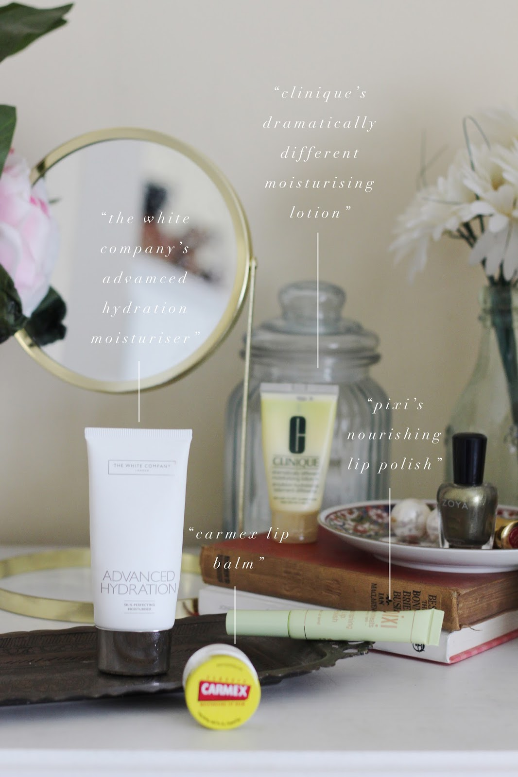 the white company deciem review
