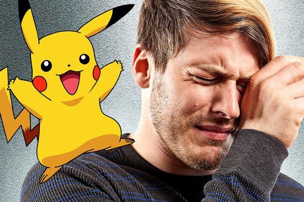 و فجأة لعبة Pokémon Go تتوقف عن العمل