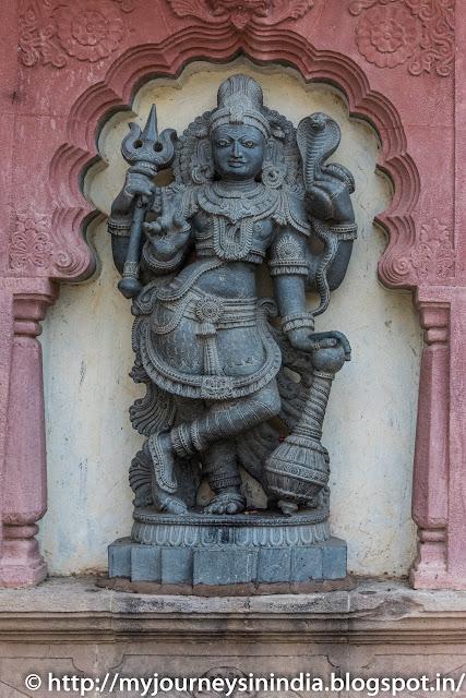Kudala Sangama Dvarapala