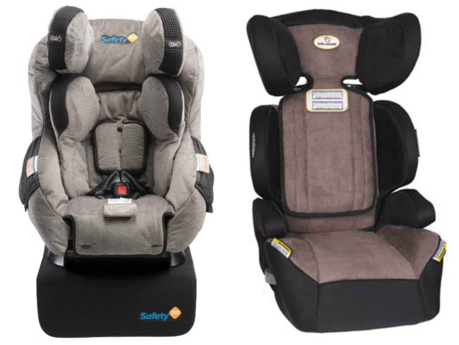 My Little Drummer Boys: Seat Kids Safe ~ {Giveaway} child car restraints