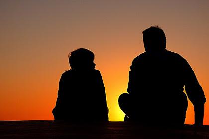 Kisah Inspirasi Kehidupan Terbaru 2018: Berapa Harga Waktu Ayah untukku?