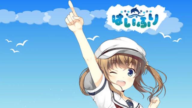 Sinopsis Anime Musim Semi Tahun 2016 - Hai Furi