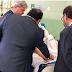 DEPUTADOS ESTADUAIS TOMBA FARIAS, GUSTAVO CARVALHO, GETÚLIO REGO E DR. BERNADO REALIZAM VISITA AO HOSPITAL COLÔNIA DOUTOR JOÃO MACHADO