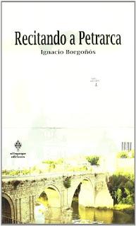 """""""Recitando a Petrarca"""" - Ignacio Borgoñós"""