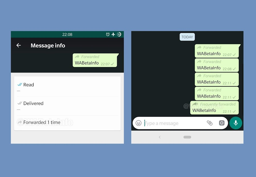 Whatsapp is working on two new Features to Curb Fake news and misinformation