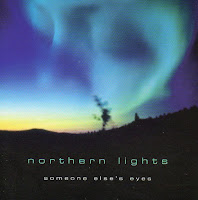 Northern Lights Someone Else's Eyes