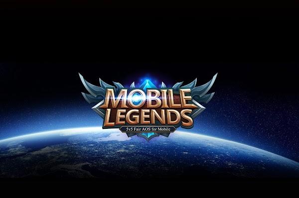 Wallpaper Mobile Legends HD