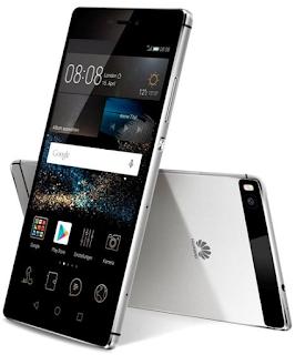 Harga Terbaru Smartphone huawei p8 di Bandrol 5,950,000