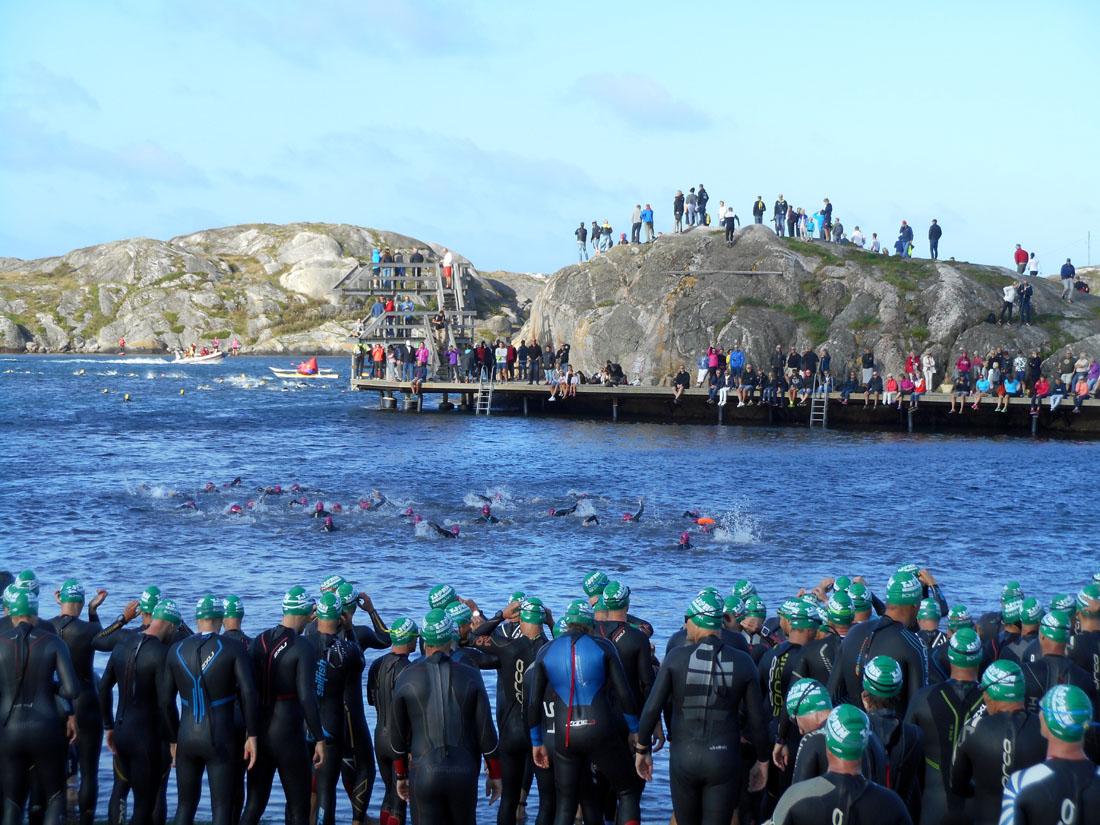 Tjörn Triathlon