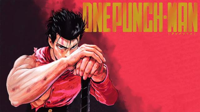 Link Download One Punch Man Season 2 Episode 4 Bahasa Indonesia: Metal Bat