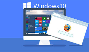 Windows 10 Varsayılan Edge Tarayıcıyı Firefox ve Chrome ile Değiştirin