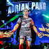 Adrian Pang Has Tremendous Respect for Team Lakay Warriors