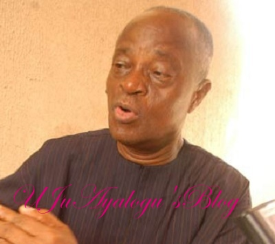 If you are not wealthy  don't come and PLAY Politics -PDP chieftain insist