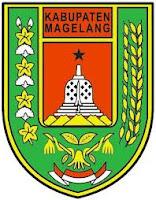 Logo / Lambang Kabupaten Magelang