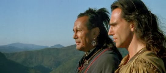 Andy S Film Blog The Last Of The Mohicans Everyone on the family tree. andy s film blog blogger