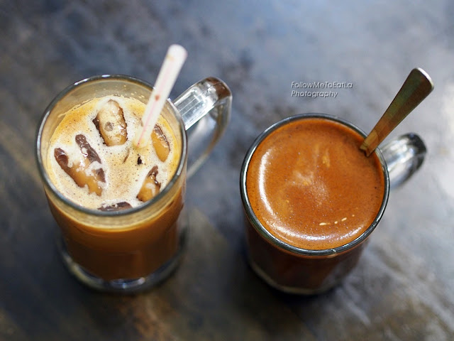 Hot Premium Coffee RM 2.70 Iced Premium Coffee RM 3.20