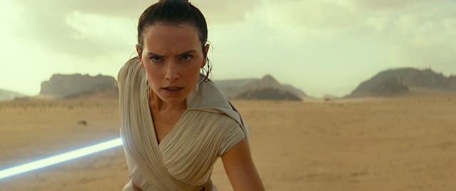plot holes in the rise of skywalker
