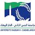 Examen écrit aux Masters de la FSJES Ain Sebaa Casablanca 2019-2020