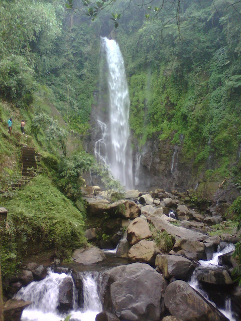 Air terjun curug silawe, 5 Tempat Wisata Air Terjun Terbaik di Kota Magelang