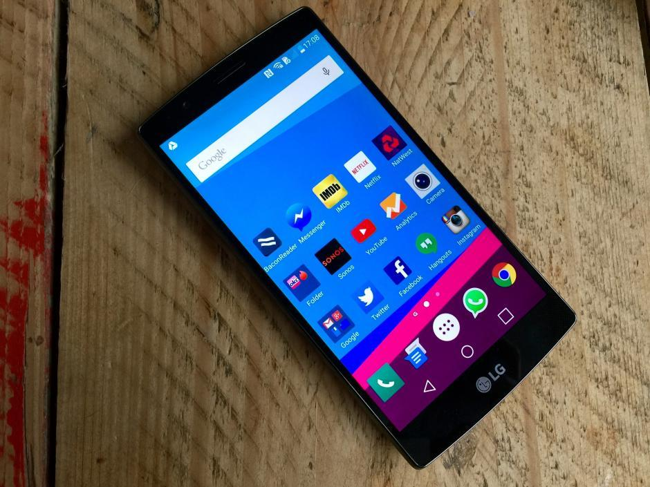 Download and Install Official LineageOS 14 1 on T-Mobile LG G4 (h811