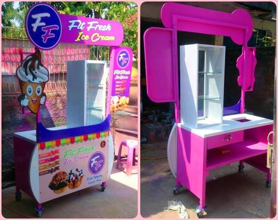 Booth Portable-Portabke Booth